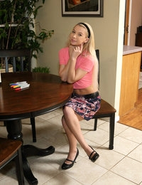 Splash of Color featuring Kenzie Reeves by Als Photographer
